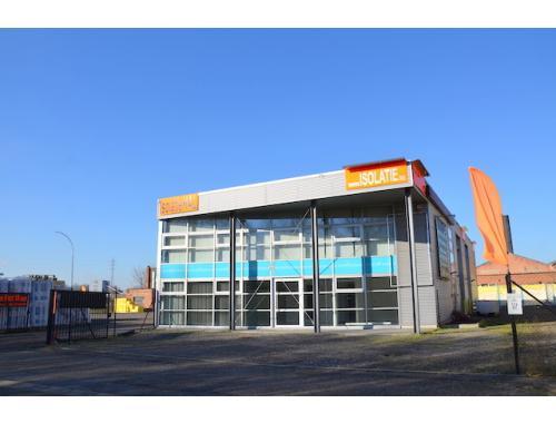 Bedrijfsgebouw te huur in Hasselt, € 3.500