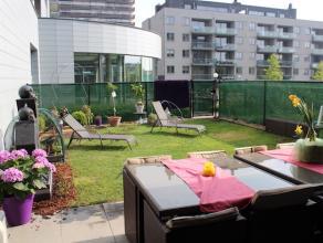 Recent, instapklaar appartement gelegen in de verzorgde Residentie Greenfield binnen de Grote Ring van Hasselt. <br /> <br /> Het appartement heeft ee