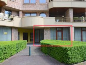 """Zeer verzorgd appartement gelegen in het """"Villerspark"""", vlakbij het stadscentrum en toch rustig gelegen. <br /> <br /> Het appartement is gelegen op h"""
