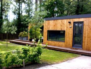 Instapklare bungalow met 2 slaapkamers gelegen op  'De Bies Kuil'. <br /> <br /> Gelijkvloers : woonkamer met geïnstalleerde  keuken, 2 slaapkame