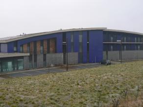 Achter het NAC gelegen vinden we dit nieuwbouw appartement in een gebouw met een bijzonder architecturaal karakter. Het appartement biedt een mooi uit