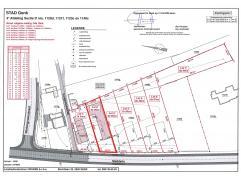 Gunstig gelegen bouwgrond van 6a 09ca voor een HOB!   Ligging:  Vlakbij de spitsing van de straat Sledderlo en de Hoogblookstraat, vlakbij de verb