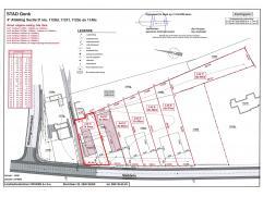 Gunstig gelegen bouwgrond van 7a 04ca voor een HOB!   Ligging:  Op de hoek van de straat Sledderlo en de Hoogblookstraat, vlakbij de verbinding na