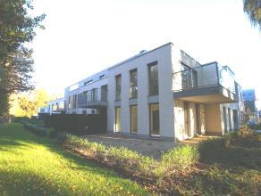 Ruim, nieuwbouw appartement met 2 slaapkamers, terras en bijhorende parkeerplaats.<br /> <br /> Indeling:<br /> - inkomhal met gastentoilet - ruime, r