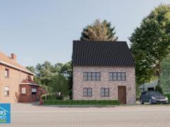 Mooi gelegen bouwgrond voor open bebouwing Langs de Oosthamsesteenweg 37-35 (kavel 634K3) in Beverlo (richting Ham) ligt deze mooie bouwgrond van 7a28