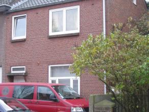Te renoveren woning met 4 slaapkamers, gelegen net buiten het centrum van Hamont en nabij de Nederlandse grens.<br /> Op wandelafstand van winkels, sc