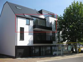 Mooi nieuwbouwappartement (79 M2) met 2 slaapkamers en terras, gelegen in Residentie Marktzicht te Zolder-Centrum.<br /> <br /> In de directe omgeving