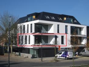 Mooi en ruim nieuwbouwappartement (101 M2) met 2 slaapkamers en terras, gelegen in Residentie Marktzicht te Zolder-Centrum.<br /> <br /> In de directe