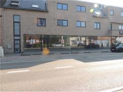 Recent appartement (bwj. 2011) te Heusden-centrum. Gelegen op de 1e verdieping en bestaande uit: inkomhal, mooie rechthoekige woonkamer (33m²), a
