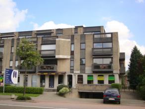 Knus appartement te Zolder-Bolderberg. Volledig vernieuwde inrichting, instapklaar afgewerkt. Gelegen op de 2e verdieping, lift aanwezig. Indeling: ru