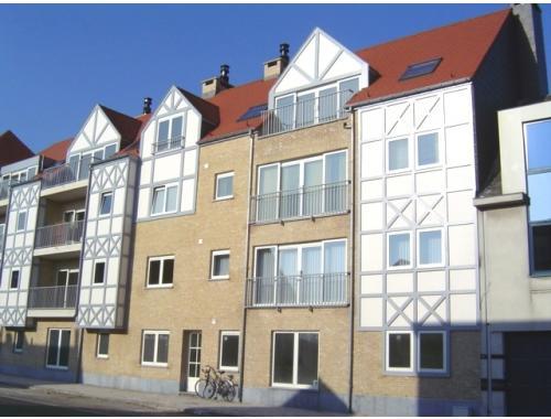 Appartement te huur in mol 580 fz86y era anjes daems mijn immo zimmo - Appartement muur ...