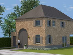 Prachtige nieuwbouwwoning te koop. Deze zeer mooie open bebouwing is gelegen in de nabijheid van het centrum van Lummen. Woning is uitstekend uitgerus