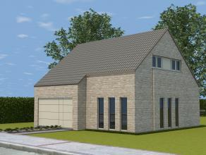 Prachtige nieuwbouwwoning te koop. Deze zeer interessante open bebouwing is gelegen in een zeer rustige omgeving in de nabijheid van het centrum van T
