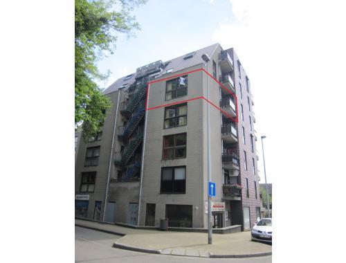 Appartement te huur in genk 550 dlpt0 era for Huis te huur genk