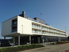Residentie DE BOULEVARD: wonen in comfort en gezelligheid! 36 eigentijdse appartementen en 4 exclusieve dakappartementen.