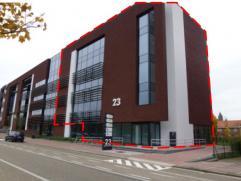 Nieuw modern kantorencomplex. Totaal 1.880 m²! Bekijk de website voor meer informatie: http://www.kantorengenk.be.
