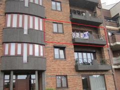 Comfortabel appartement met 2 slaapkamers gelegen op de 2e verdieping. Inclusief ondergrondse parking. VK: 80 /mnd.