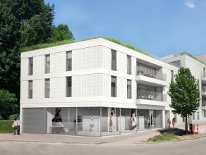 Prachtig nieuwbouw appartement met 2 slaapkamers en 2 ondergrondse autostaanplaatsen