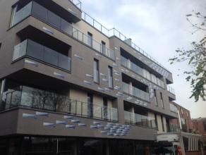 Residentie Blauw is een nieuwbouwproject in het centrum van Genk bestaande uit 12 appartementen en 2 penthouses TE HUUR