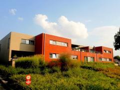 Dit fraai en ruim bemeten appartement bevindt zich op de eerste verdieping van Residentie Wildbroek te midden in het centrum van het gezellige dorpje