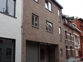 Mooi en ruim appartement, gelegen op een toplocatie binnen de kleine ring te Hasselt, op wandelafstand van het centrum.<br /> <br /> Het appartement h