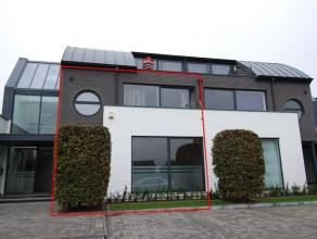 RESIDENTIE TANJA-ALDENEIK, gelegen in het residentiële Aldeneik.Deze Residentie bestaat uit 7 woongelegenheden, zijnde 6 duplexwoningen + &eacute