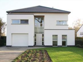 Goed onderhouden en moderne villa afgewerkt met hoogwaardige en duurzame materialen zoals Siematic, Villeroy en Bosch, â. Gelegen op loo