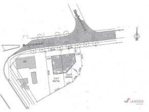 LAATSTE LOT ! Een goed gelegen perceel bouwgrond, geschikt voor een HOB , bouwbreedte 12,30m. Mooi gelegen in een straat met grote bomen.Alegemene voo