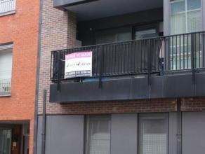 NIEUWBOUWAPPARTEMENT MET 2 SLAAPKAMERS EN GROOT TERRAS!Dit prachtig appartement kan u vinden in het centrum van Genk.Het appartement op het eerste ver
