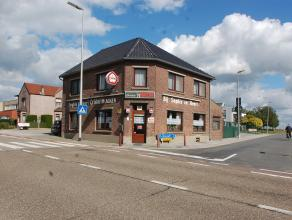 Mooie woning gelegen te Tongersesteenweg 185, Hoeselt op een perceel van 08a 98.   Welkom in deze ruime hoekwoning gelegen te Tongersesteenweg. Deze