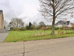 Bouwgrond van 7are99ca voor een open bebouwing, goed gelegen te Vliermaal op slechts enkele minuten van Tongeren, Kortessem, Diepenbeek en heeft een g