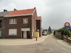 Te renoveren halfopen bebouwing op een perceel van 24a 53ca, gelegen langs de Terpoortenlaan 9 te Hoeselt, Alt-Hoeselt, een zeer rustige en landelijke