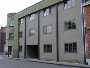Gezellig gelijkvloers appartement gelegen in het centrum van Sint Truiden, op wandelafstand van het station.Het pand is voorzien van een woonkamer met