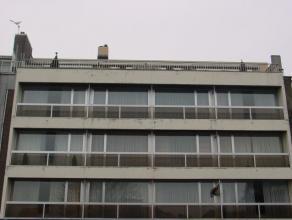 Appartement met 1 slaapkamer gelegen in het centrum van Sint-Truiden en op wandelafstand van de Grote Markt.Dit appartement bestaat uit een hal, livin