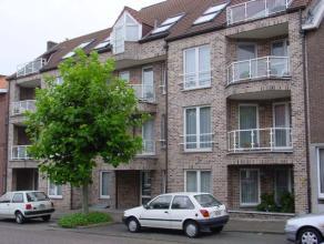 Gezellig appartement met 1 slaapkamer in het stadscentrum van Sint-Truiden.Het mooie appartement bestaat uit living-keuken, badkamer, terras en kelder