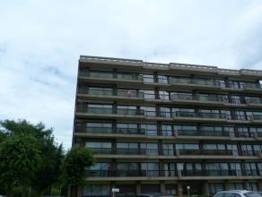 Mooi, volledig vernieuwd appartement met 1 slaapkamer, kelder en autostaanplaats (buiten en ondergronds) in het stadscentrum van Sint-Truiden op wande