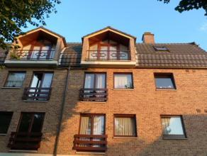 Gezellig appartement met 1 slaapkamer in het stadscentrum van Sint-Truiden, vlakbij de Grote Markt en op wandelafstand van het station.Het appartement