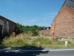Perceel bouwgrond voor half open bebouwing (HOB)