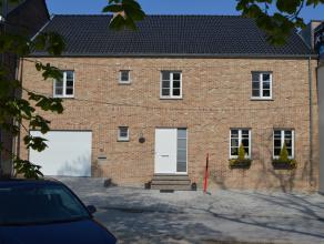 Deze zeer ruime woning nabij het stadscentrum van Landen biedt u alle hedendaags comfort. <br /> U zal merken dat plaatsgebrek hier geen probleem is.<