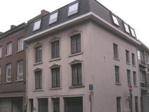 Handelsgelijkvloers in het centrum van de stad, nabij de Grote Markt van St-Truiden. Ideaal voor vrij beroep.