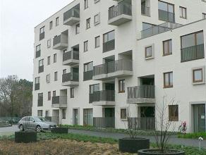 Mooi energiezuinig nieuwbouwappartement in unieke residentieop 250 m van het marktplein in Bilzen!Dit recente appartement met een bewoonbare oppervlak