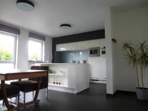 ADELBERGPARK 87 B - 3920 LOMMEL<br /> <br /> Stijlvol modern appartement met speelse indeling pal in het centrum van Lommel.<br /> <br /> Het appartem