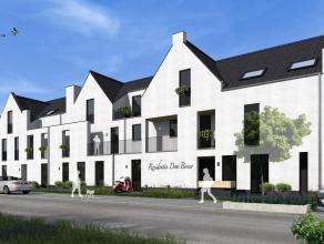 HERFSTVOORWAARDEN Nieuwbouwappartement (duplex) met 2 slaapkamers en terras, gelegen in centrum van Lommel! Aankoop onder BTW-stelsel! Inlichtingen te
