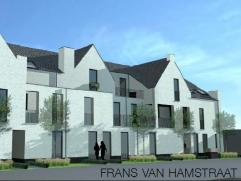 Nieuwbouwappartement (duplex) met 1 slaapkamer en terras, gelegen in centrum van Lommel! Aankoop onder BTW-stelsel! Inlichtingen te verkrijgen op kant