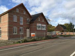 Appartement, Lindedorp 18 bus 1:- bevindt zich op het gelijkvloers- bewoonbare oppervlakte: 127,6m²- woonkamer van 37,50m² - aparte woonkeuk