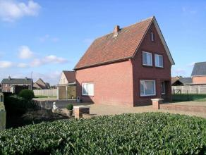 Deze woning is gelegen te Kaulille, een deelgemeente van Bocholt:- perceelsoppervlakte: 9a38ca- bewoonbare oppervlakte: 136m²; exclusief kelder,