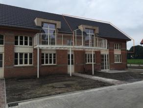 Appartement, Lindedorp 14 bus 3:- bevindt zich op het 1ste verdiep- bewoonbare oppervlakte: 60,35m²- woonkamer van 30,65m² met open keuken-