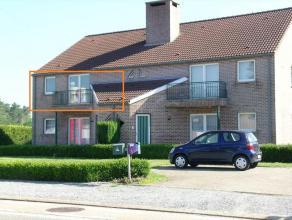 Leuk appartement gelegen op het gelijkvloers te Dilsen-Stokkem:- bewoonbare oppervlakte: 90m²- 2 slaapkamers- privatieve garageruimte in de kelde