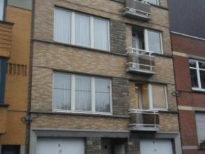 Liège : Situé à proximité du centre-ville, des transports en commun et des accès d'autoroute dans un immeuble calme