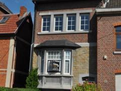 ROCOURT: Jolie maison bourgeoise située au centre de Rocourt.  Laissez-vous surprendre par son charme et son volume.  Coup de coeur assur&eacut